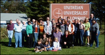 The Unitarian Universalist Fellowship
